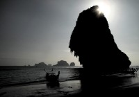 Karst_Silhouette_Railay_o