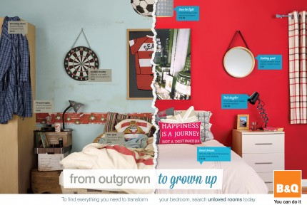 B&Q Loved-Unloved Press Campaign_Bedroom_o