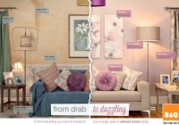 B&Q Loved-Unloved Press Campaign_Decor 1_o