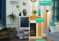 B&Q Loved-Unloved Press Campaign_Decor 2_o