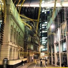 london-city-busride