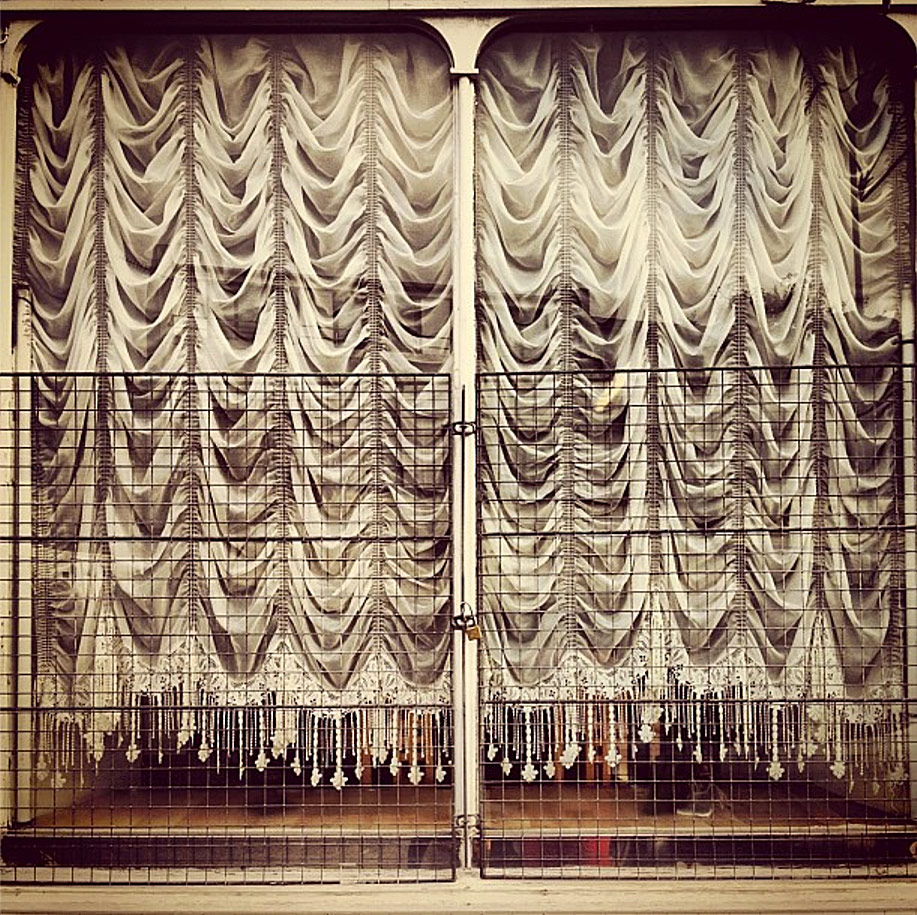 net-curtains
