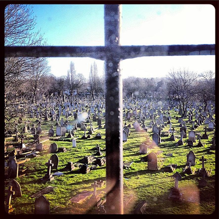 religous-graveyard