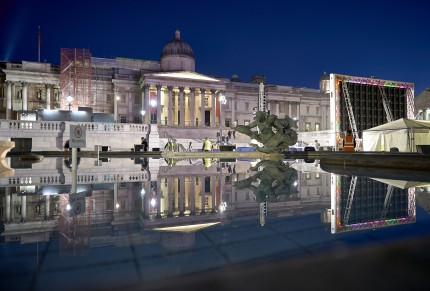 Trafalgar Square_o